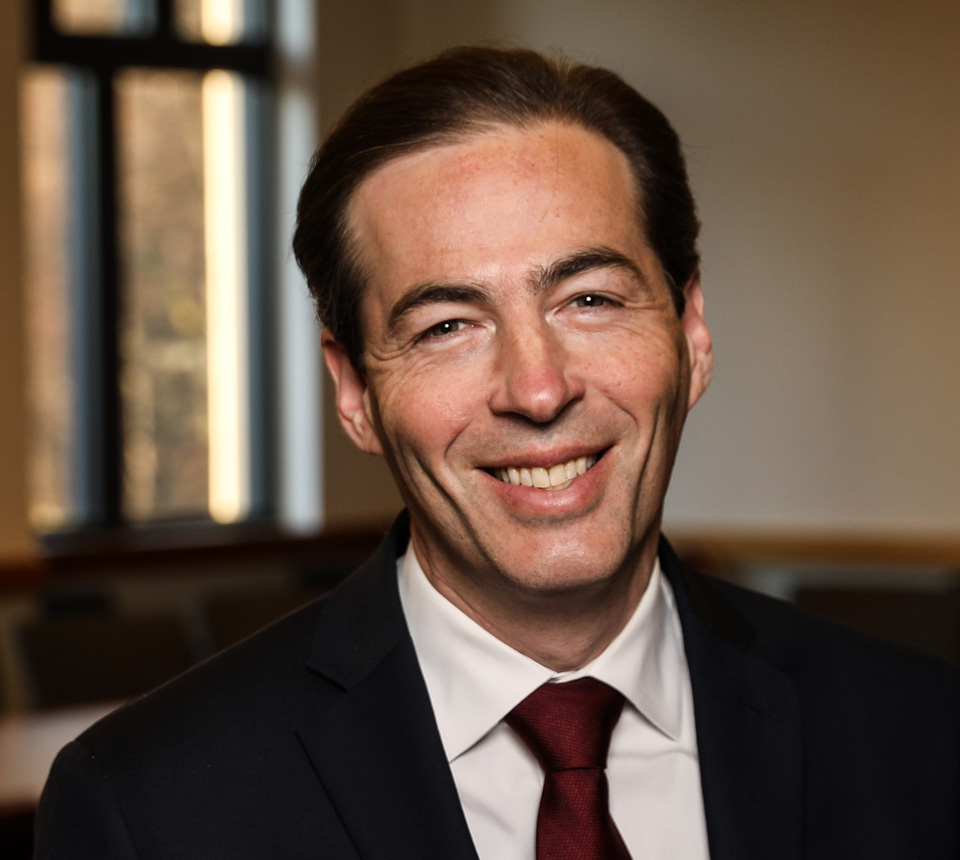 Dean Andrew Perlman