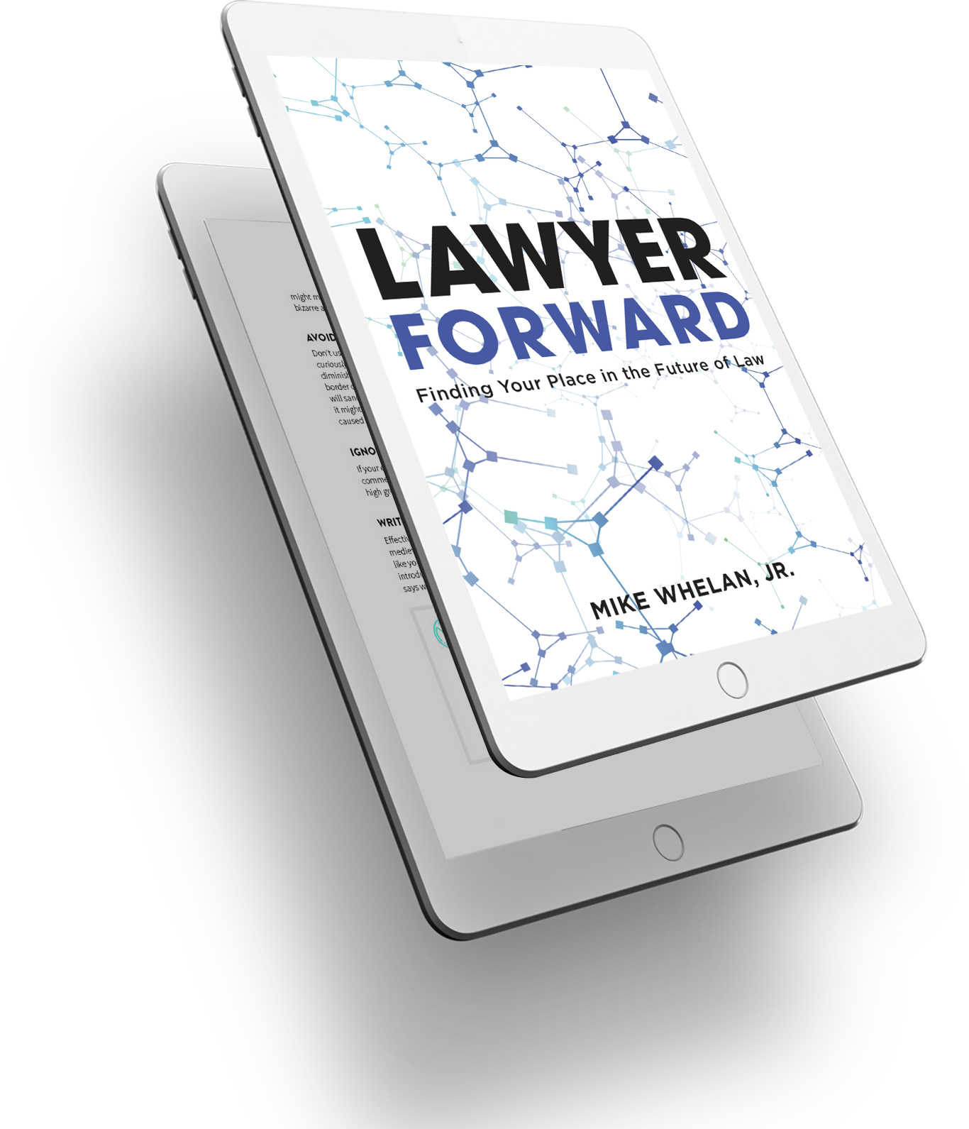 Lawyer Forward Cover-3D