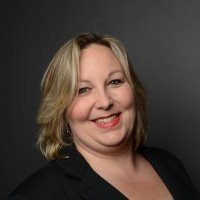 Lori Gonzalez, President, The RayNa Corporation