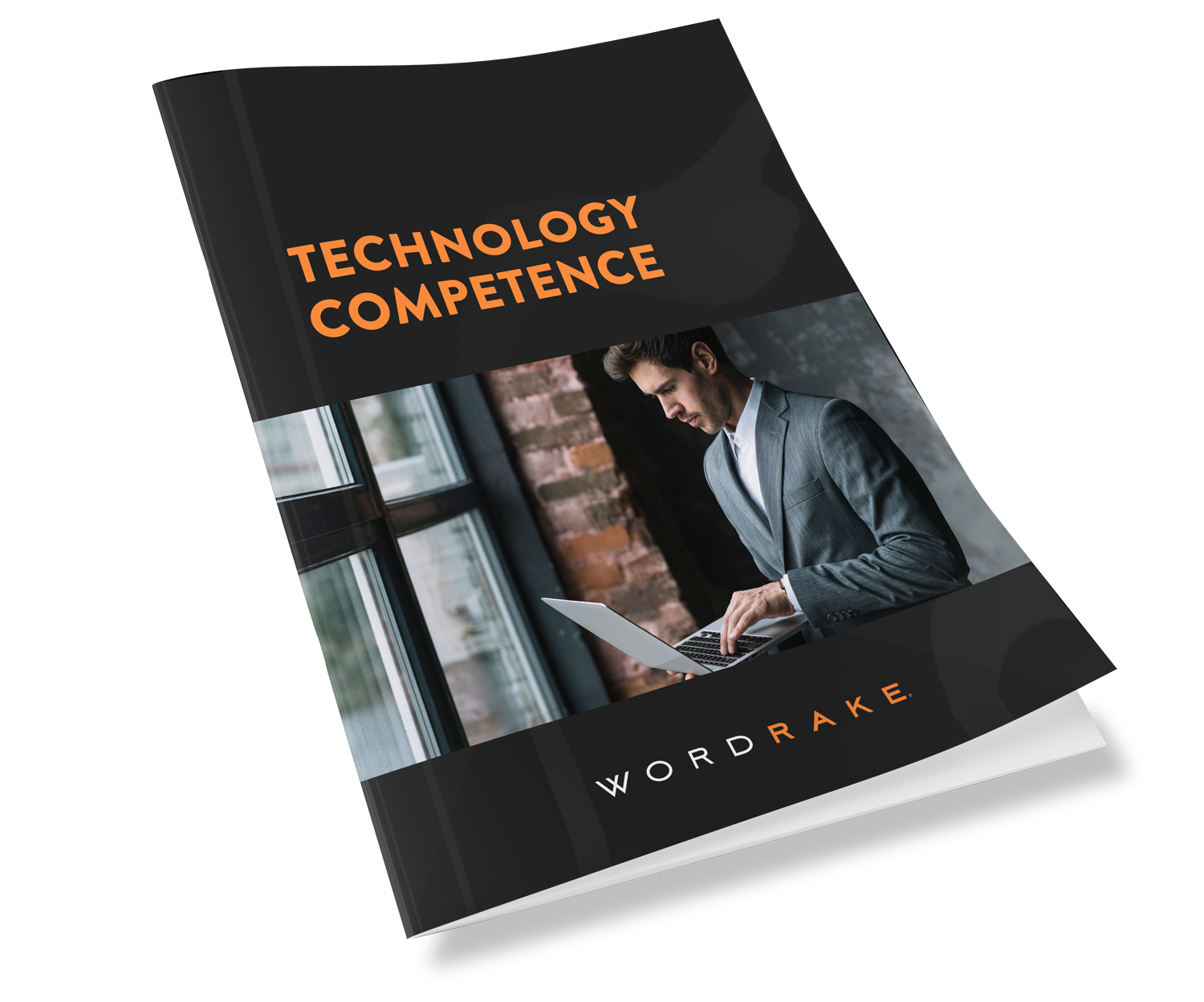 Tech Competence White Paper Image