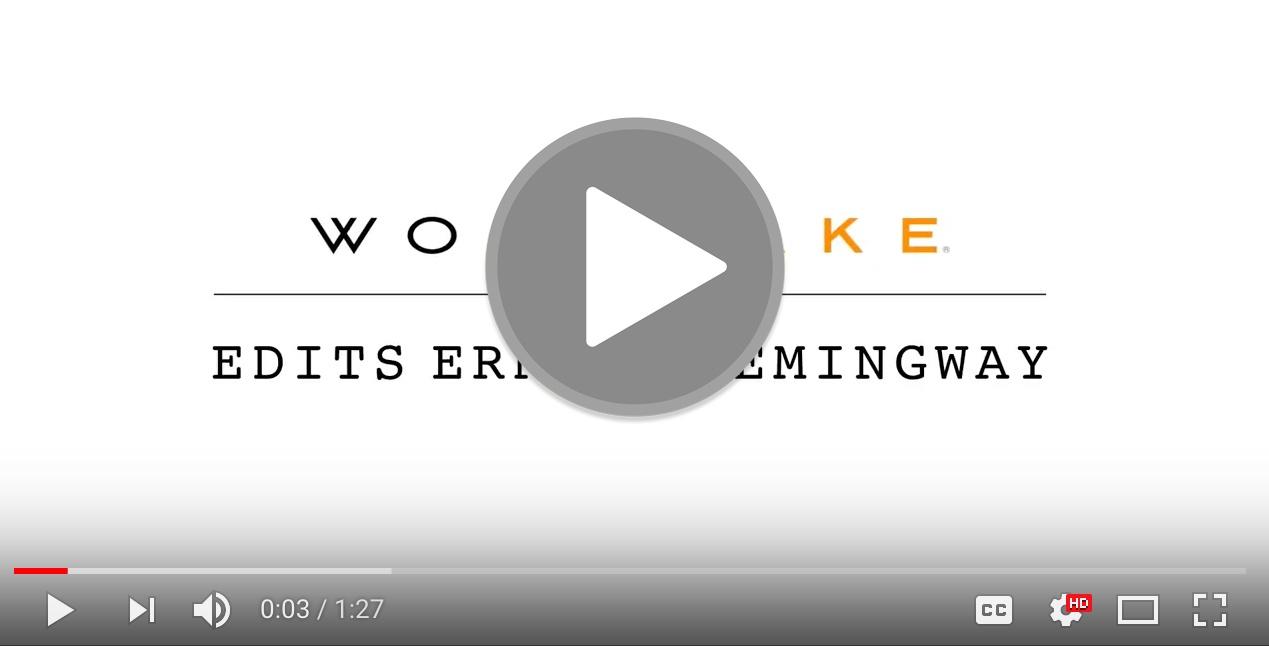 WordRake Video