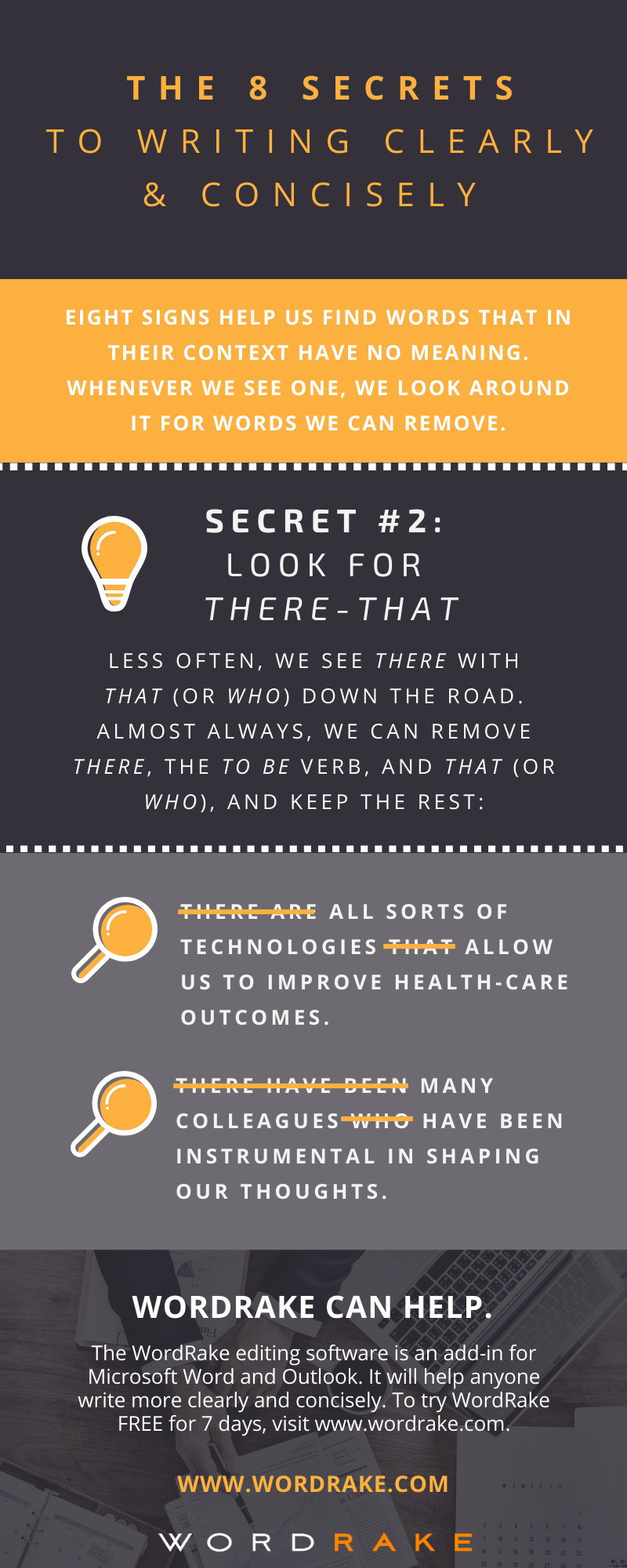 Concise Secret 2 - There-That (Long)