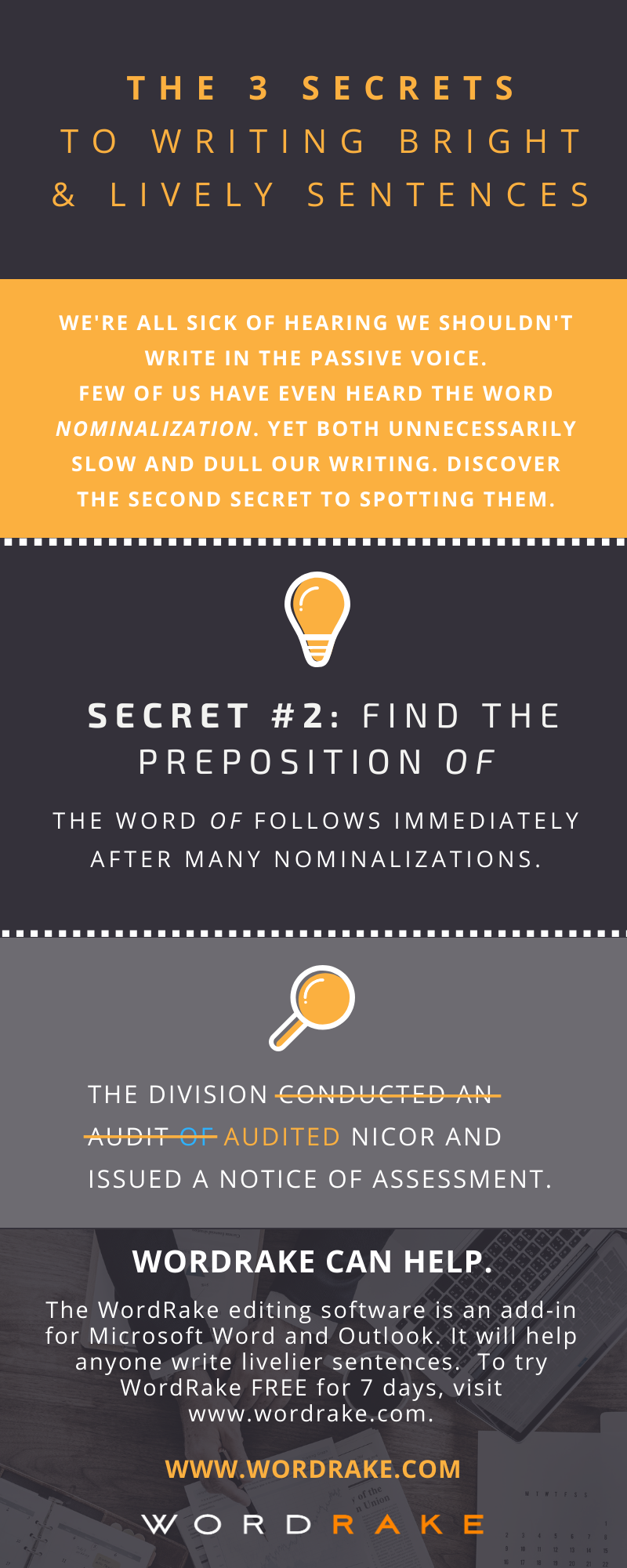 Lively Secret 2 - Preposition (Long)