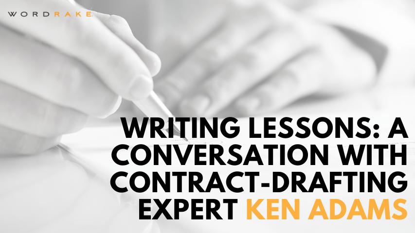 Ken Adams blog 2-1