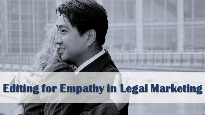 Editing for Empathy