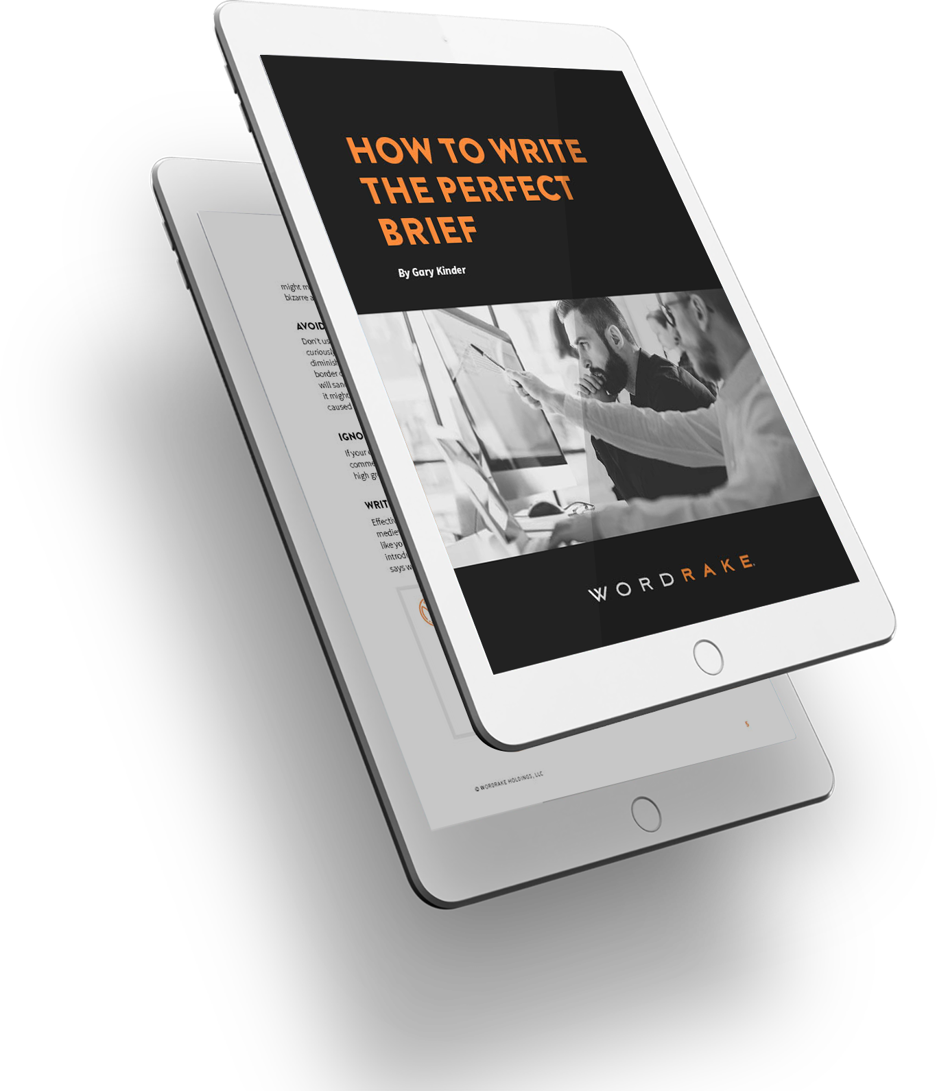 How to Write the Perfect Brief