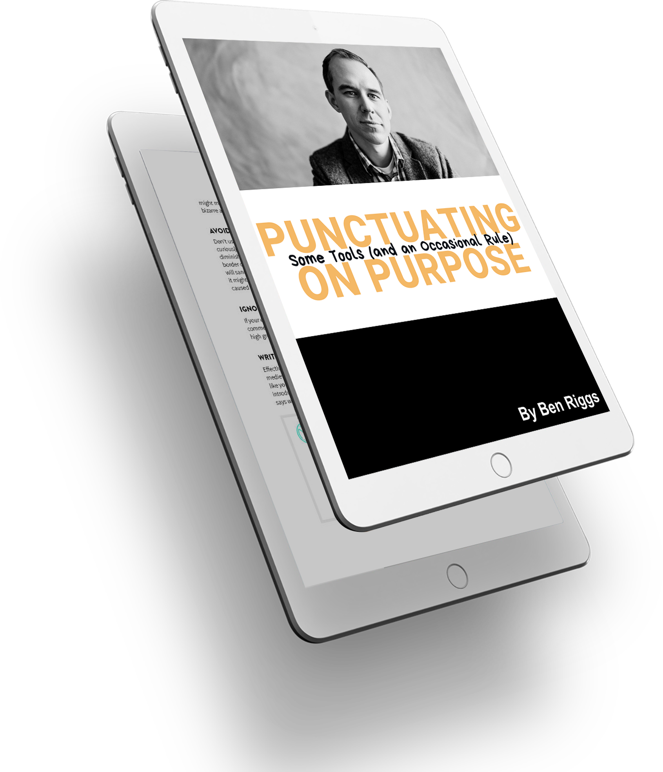 Punctuating on Purpose