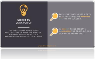 Secret 5