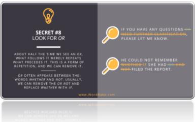 Secret 8