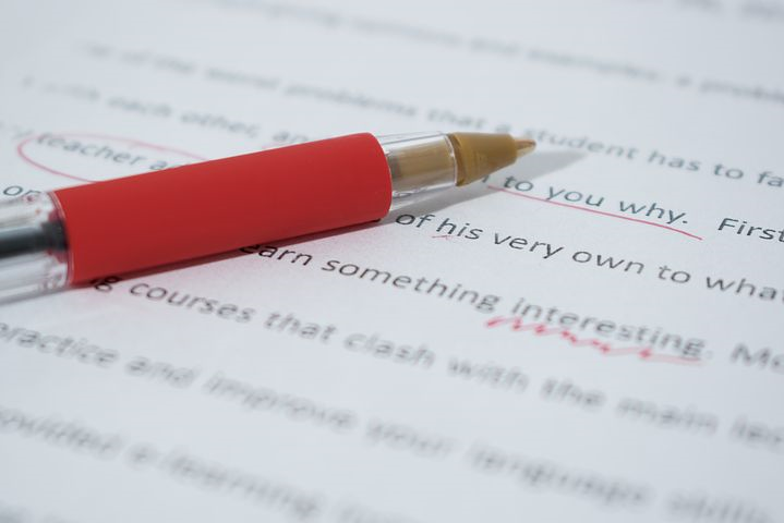 Ten Strategies for Effective Proofreading and Editing