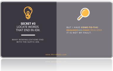 secrets 17